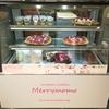 【お知らせ】梅田阪神で開催中の「wellness week」で、マクロビの『Merrymomo』さんのスイーツも!