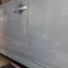 プリウス(前後ドア)キズ・ヘコミの修理料金比較と写真