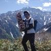 剱岳と早月尾根を偵察にクズバ山へ