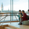 ヘルシンキの新設図書館が大人気