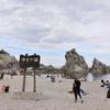 岩手県梅雨の4連休の旅 (3)瓶ドンと浄土ヶ浜、宮古の一日