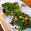 エディンバラの隠れ家レストラン Bia Bistrot(ミシュラン推薦)【レストラン】評価4.3 ★★★★