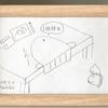 7/11(水) のホロスコープ「夢の島を歩き、価値のわかりにくいものを選別して価値に変える」