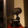 アクションカメラを買った