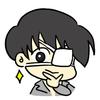 50回記念!ストイックな受験勉強法~その1「眼帯勉強法」