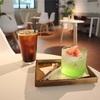 【大興洞】住宅街に潜む素敵カフェ@ruar coffee bar