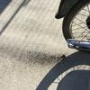 バイク初心者がバイクをなおしてみた(1)