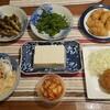 2017/08/31の夕食