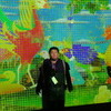 日本科学未来館 : チームラボ
