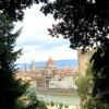 フィレンツェで大失敗・・イタリアの美術館は月曜の休みが多いです