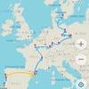 1ヵ月間ヨーロッパ周遊バックパッカー旅行まとめ