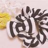 【ハンドメイド】授乳のシュシュ作り方 マタニティグッズ【簡単♪出産準備プレママ】