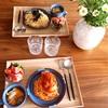 【生協フル活用】土日ご飯をルーティン化で乗りきる方法