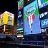 ハッピーガールちゃんとの大阪での日々