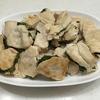 鶏ムネ肉の大葉はさみ焼き