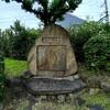 堺浜と高須神社と殉職警察官之碑