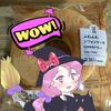 LAWSON☆Uchicaafeふわふわシフォンケーキ!