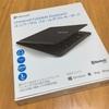 超軽量!折りたたみキーボードUniversal Foldable Keyboard買いました