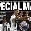 【試合後コメント】 2018/19 UEFA CL GS-3 マンチェスター・ユナイテッド対ユベントス