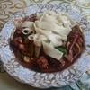 トホ コルミス(鶏肉の辛口炒め)