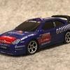 マジョレット シトロエン クサラ WRC ゴロワーズ