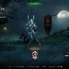【Diablo3】モンクの「千なる嵐の装束」でGR80攻略
