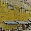 ホーチミン 「ファングーラオ」の路地裏・横丁~続き、ここがベトナムの原点のような。。。