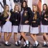 高級ブランドの制服でステイタス感、オーストラリアの私立校でも