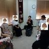 2017.8.28 宮里俊樹×珠帆美汐『既成概念ぶち壊し パートナーシップお話会』