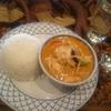 【ブリストル】インテリアが素敵なClifton Thaiでは、絶対にタイカレーがお勧め!