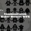 コミュニケーションロボットオーナーの集いが始まる【Communication Robot Owners MTG】#1