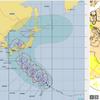 【台風情報】台風20号は『藤原の効果』で台風19号に追従!気象庁・米軍・ヨーロッパの進路予想では四国地方に上陸~日本海へ抜けるコース!!