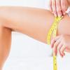 太ももが固いと痩せにくくなります