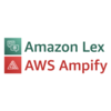 AWS AmplifyでAmazon LexのWebチャットボットを作る