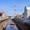 2月19日(水)晴天で暖かな一日と、川崎市での取材。