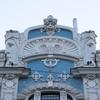 【観光】街が美術館!? 華麗なるリガのアール・ヌーヴォー建築群