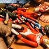 我が家の「おもちゃ買い与え過ぎ問題」