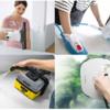 大掃除は11月 最新家電で窓・外壁・台所をきれいに