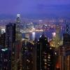 香港・マカオ旅行記 準備編1 予約・やりたいこと