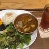 カフェ ボウルさんのスープカレー