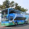 済州島(チェジュ島)観光情報 #チェジュ市の夜を楽しむシティツアーバス「夜景バス」