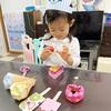 梅雨を乗り切る 雨の日の子供向け工作 キヤノン「Creative Park」