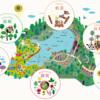 2016年 遊園地・テーマパークランキング 2017年以降の開業予定のテーマパーク3選!!