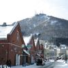 ≪真冬の函館さんぽ旅≫2.極寒の金森赤レンガ倉庫