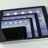 iPad Air Plusのモックアップ動画~iPadやMacBookと大きさ比較