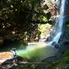 竜の潜む滝潜竜ヶ滝⁉・長崎県