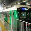 静岡鉄道と富士山ビュースポット