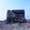 第2〜第3見学場 / 島に建物がある風景 / 制限のおもしろさ。