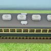 TOMIX サロ153をサロ110へ改造す その1