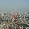 【写真修復サービスの専門店】東京の景色 ネムイ画像を鮮明に